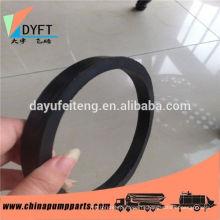 putzmeister concrete pump rubber gasket