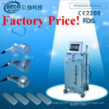 Equipo del salón del ultrasonido del equipo de la belleza de la máquina de la cavitación de la pérdida de peso (GS8.1)