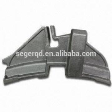 peças pequenas personalizadas do ferro de molde