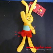 Stuffed Cartoon Rabbit Toys