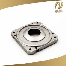 Aluminum Die Casting Motor End Cover