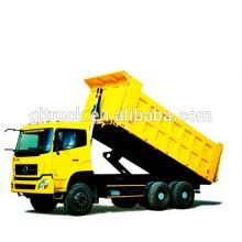 2018 nuevo modelo 30T 6 * 4 Dongfeng camión volquete / Dongfeng camión volquete / Dongfeng mina camión volquete / Dongfeng camión minero