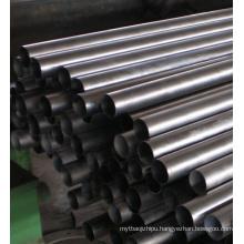 Gr2 Pure Titanium Tubes