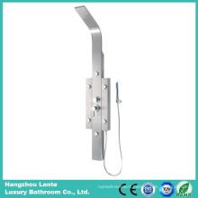Modern Stainless Steel Bathroom Shower Screen (LT-G828)
