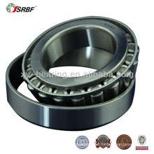 Cojinetes de coches rodamientos de rodillos cónicos 32321 made in China