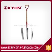 Professioneller Hersteller China Garden Hay Fork