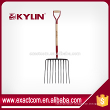 Professional Manufacturer China Garden Hay Fork