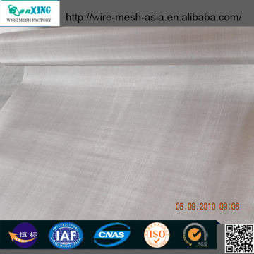 Stainless Steel Weave Mesh For Filter or Window screen