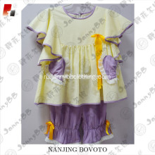 boutique remake outfits kids ruffle pants
