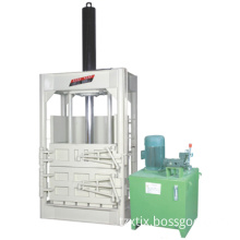 Hydraulic Baler (Y82 Series)