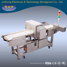 Detector de metales industrial