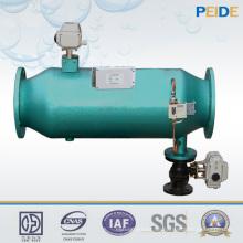 Automatischer Rückspülwasser-Siebfilter für industrielles Umlaufwasser