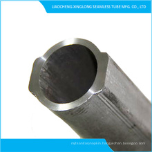 cold drawn steel tube special shape with wings