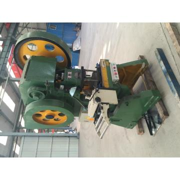 Roller Steel Shutter Door Forming Machine