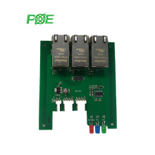 Electronic components assembly pcb pcba manufacturer