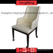 Chaises de casino haut de gamme (YM-DK01)
