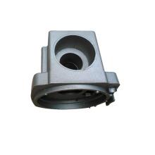 Baoding Hersteller ISO9001 Sphäroguss ggg50 Teil