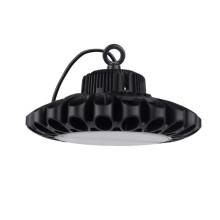 50W 100W 150W UFO negro LED alta luz de la bahía IP65 a prueba de agua SMD3030
