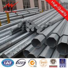 La mejor calidad poste de acero galvanizado superventas