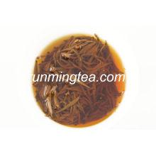 Orthodoxer schwarzer Tee