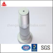 Dacromet Carbon Stahl Qualität Schraube M20 für Auto