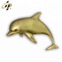 Benutzerdefinierte 3d Tier Revers Pin Hersteller China