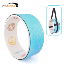 Hot Sale Custom Figure ABS Balance Yoga Wheel