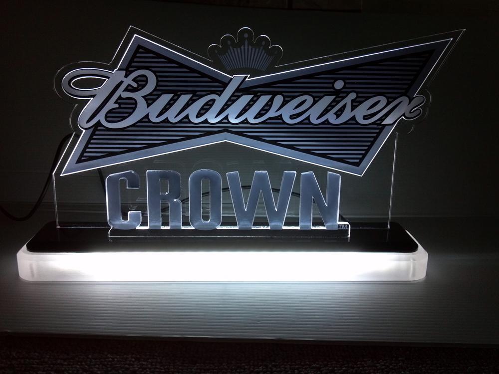 Budweiser Led Display