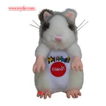 Plush Animal Lovely Speaker Toy