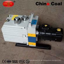 Vp2a Kleine Mini Elektrische Einstufige Trockene Luft Vakuumpumpe
