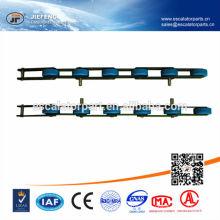 Шиндлер 9300 ступенчатая эскалаторная цепь (универсальная) / P / N 244119 для наружной установки