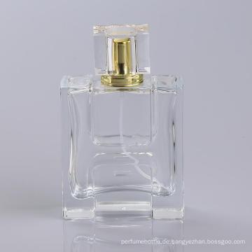 Handelszusicherungs-Lieferant 100ml einzigartige Parfümflasche