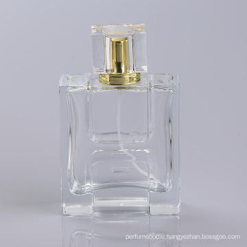 Trade Assurance Supplier 100ml Unique Perfume Bottle