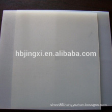 Silicone Rubber Heating Pad / Sheet
