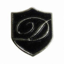 Jeans Metal Label Suitable for Schools, Cars, Furniture and Doors, Customized Designs