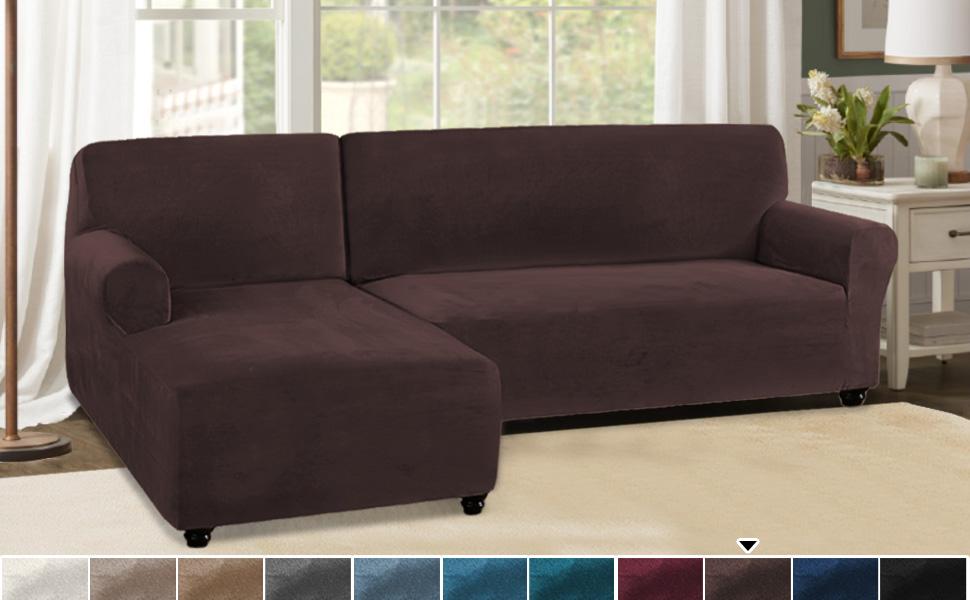 New L Shape Sofa Covers