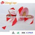 PE custom design barrier tape