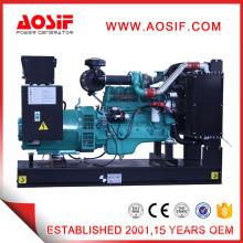 Diesel generator with cummins diesel engine for sale in dubai