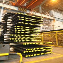 Precalentador de aire de piezas de presión de caldera de personalización
