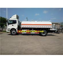 Foton 7500 Litres Spray Water Tanker Trucks