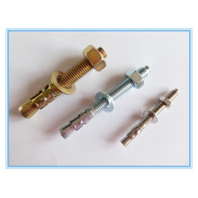 M6-M20 de Wedge Anchor Bolt con acero inoxidable