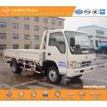 KAMA 4x4 cargo truck 3.5tons full drive euro2