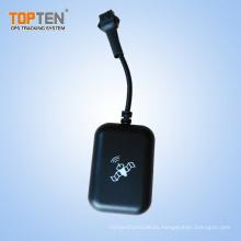 Mini perseguidor barato de GPS con la batería, memoria, sensor de choque (MT05-ER)