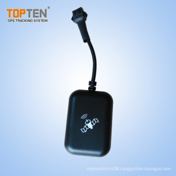 Cheap Mini GPS Tracker with Battery, Memory, Shock Sensor (MT05-ER)