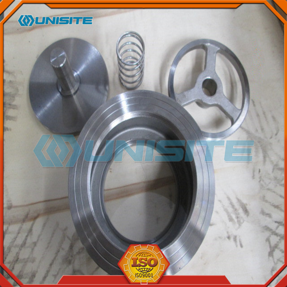 Steel Disco Check Valve