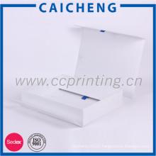 Custom magnetic closure dresses gift box