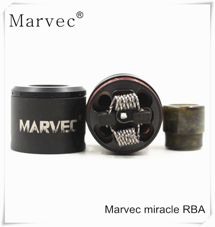 Marvec best seller Miracle DIY atomizador