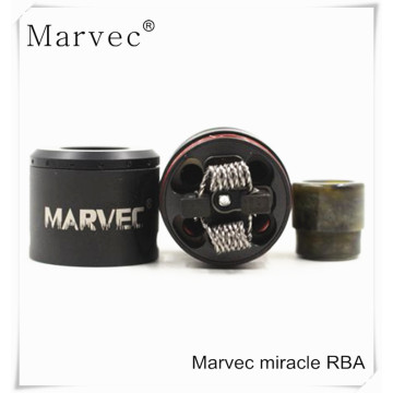 Το Marvec πωλεί το Miracle DIY atomizer