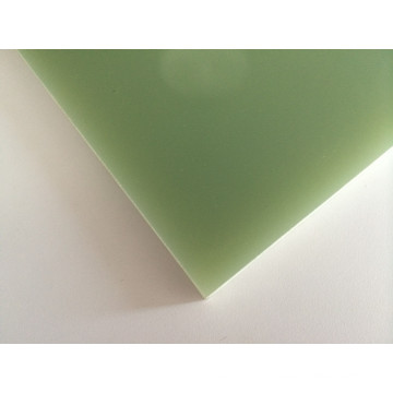 Epoxy Glass Laminated Sheets (G10)
