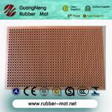 oil resistance rubber mat hotel rubber mats